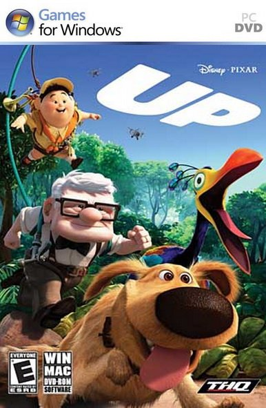 Вверх / Up: The Video Game