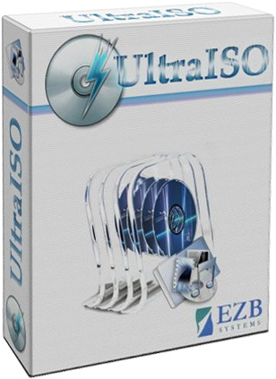 UltraISO Premium Edition 9.3.6.2766 (2011) PC l RePack