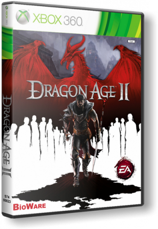 Dragon Age II (2011) XBOX 360