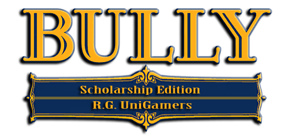 Bully: Scholarship Edition (2008) [RePack от R.G. UniGamers]