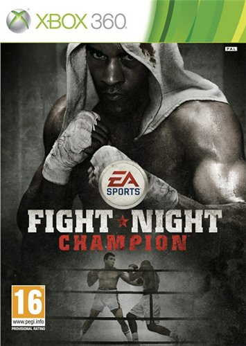 [XBOX360] Fight Night Champion (2011)