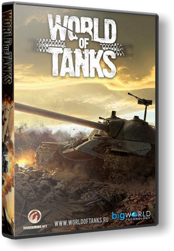 World of Tanks [0.7.0] (RUS) [L]