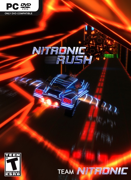 Nitronic Rush (2011) PC | RePack