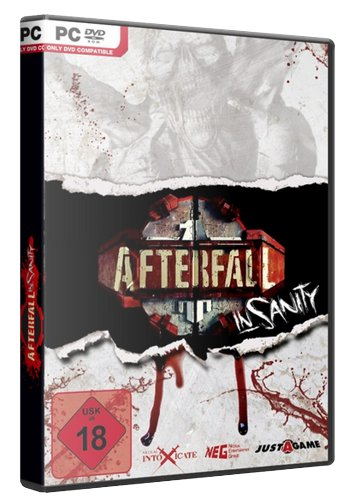 Afterfall: InSanity (2011) [Лицензия]