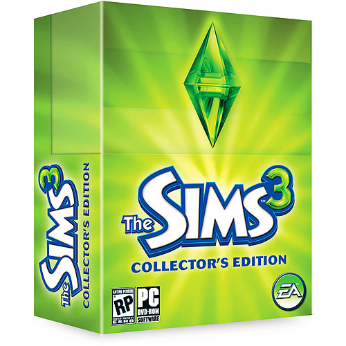 The Sims™ 3 Collection 10 in 1 (2011) [Repack от Fenixx]