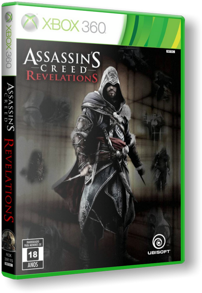 [XBOX360] Assassin's Creed : Revelations (2011)