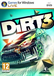 DiRT 3: Complete Edition (2012) PC