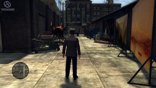 LA Noire Full Version + Crack - Download-Game-MF