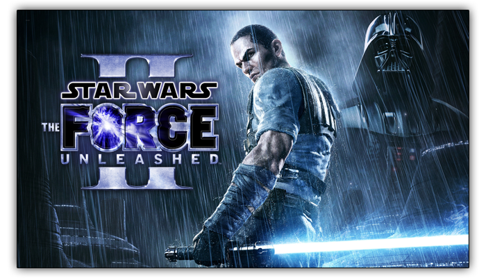 Star Wars The Force Unleashed 2 [RePack от R.G. Repacker's]