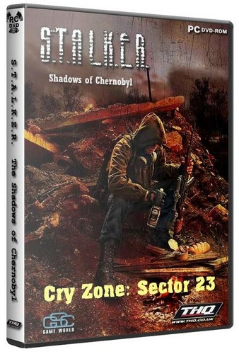 CryZone: Sector 23 (2012) PC | Beta