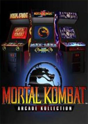 Mortal Kombat: Arcade Kollection 2012