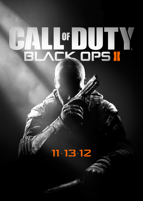 Call of Duty: Black Ops II [RIP by =Чувак=]