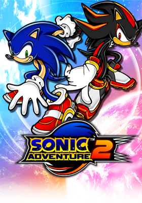 Sonic Adventure 2 + Battle Mode DLC (2012)