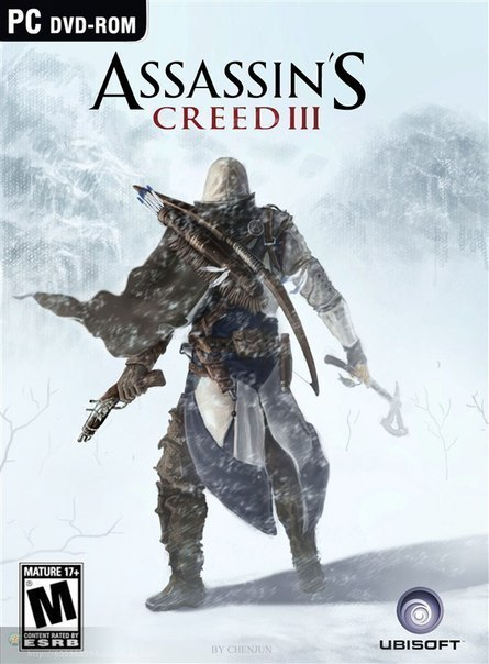 Assassin's Creed 3 (2012) [Ripby DangeSecond]