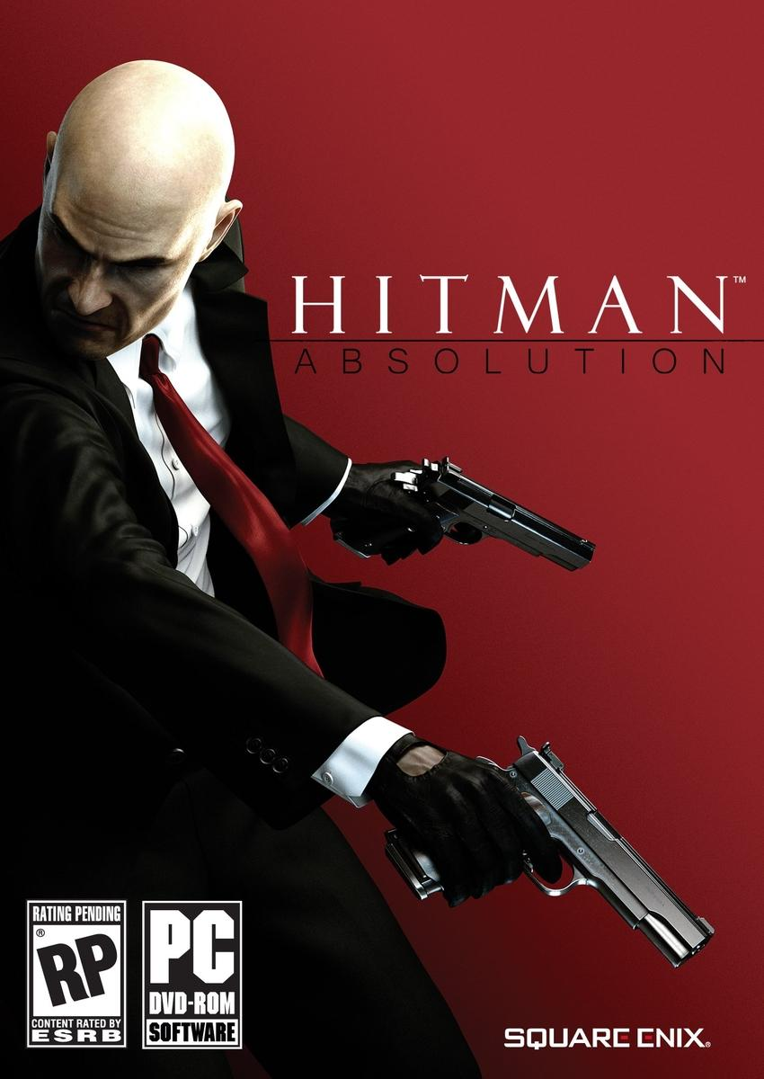 Hitman Absolution: Professional Edition (2012) [RePack by Fenixx]