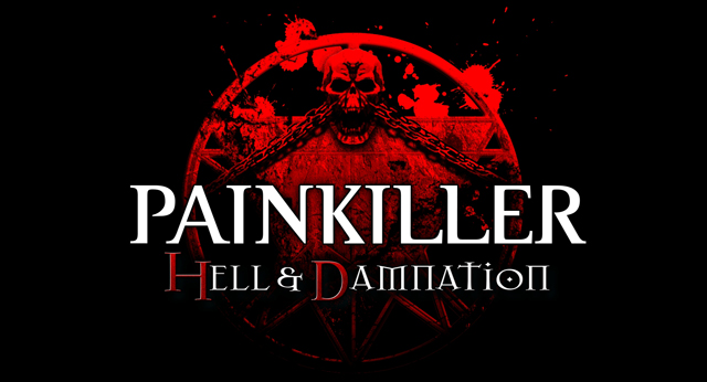 Painkiller: Hell and Damnation.Collector's Edition (2012)[Steam-Rip]