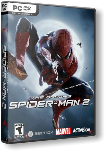 The Amazing Spider-Man 2 (1.0.0.1) (2014) Repack, RU/MULTI от R.G. Revenants